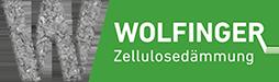 Zellulosedämmung Wolfinger